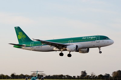 EI-DEM Dublin Airport 18 April 2018
