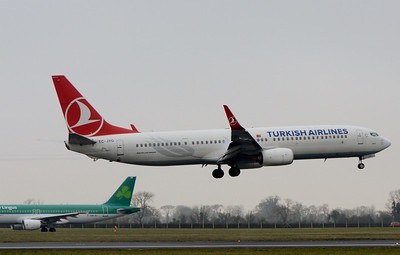 TC-JYG Dublin 11 March 2018