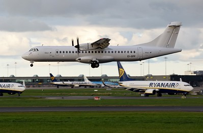 EI-GPP Dublin 20 October 2019
