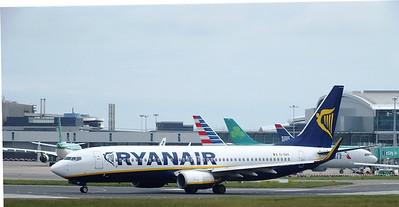 EI-DAO Dublin Airport 18 May 2013