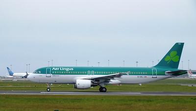 EI-DEJ Dublin Airport 18 May 2013