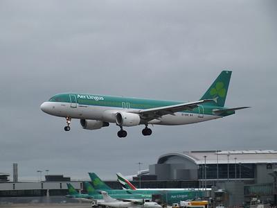 EI-DVK Dublin Airport 18 May 2013
