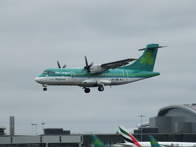 EI-CBK Dublin Airport 18 May 2013