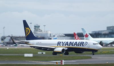 EI-DWP Dublin Airport 18 May 2013