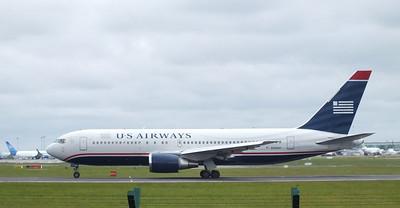N250AY Dublin Airport 18 May 2013