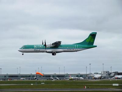 EI-FAS Dublin Airport 18 May 2013