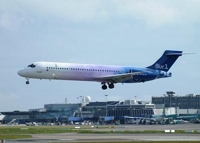 OH-BLQ Dublin Airport 18 May 2013