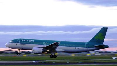 EI-CVC Dublin Airport 10 August 2013