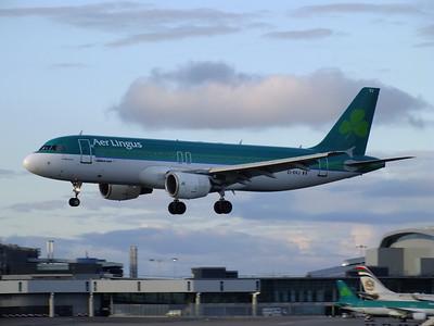 EI-DVJ Dublin Airport 10 August 2013