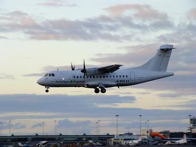 EI-BYO Dublin Airport 10 August 2013