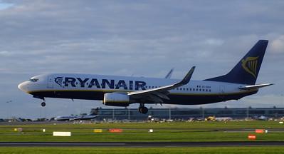 EI-DHV Dublin Airport 10 August 2013