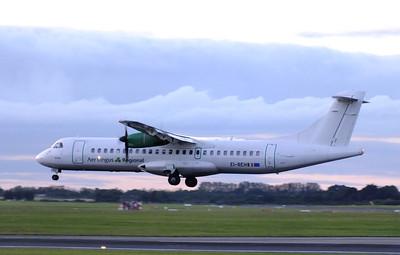 EI-REH Dublin Airport 10 August 2013