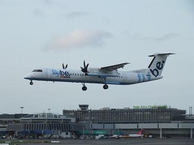 G-JECH Dublin Airport 4 July 2013