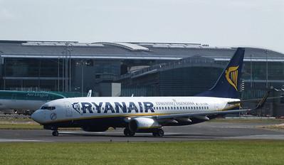 EI-EBB Dublin Airport 28 July 2013