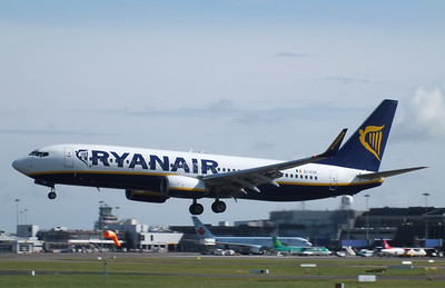 EI-EVE Dublin Airport 28 July 2013