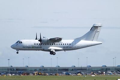 EI-CPT Dublin Airport 28 July 2013