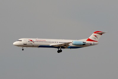 OE-LVJ Frankfurt 14 March 2017