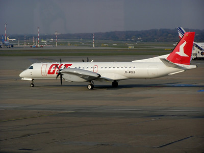D-AOLB Hamburg 29 March 2007