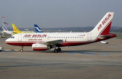 D-ABGB Hamburg 29 March 2007