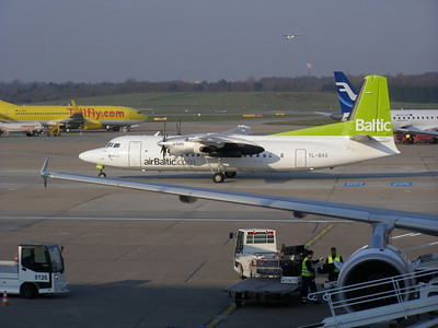 YL-BAV Hamburg 29 March 2007