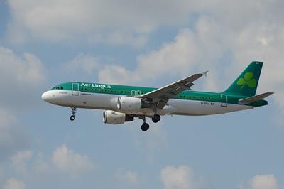 EI-FNJ Heathrow 23 July 2016
