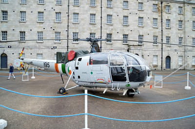 195 Collins Barracks National Museum 2 August 2014