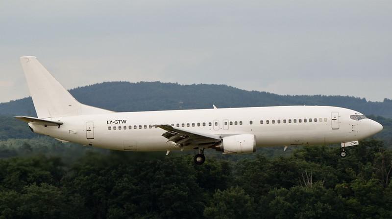 LY-GTW Koln-Bonn 18 June 2018