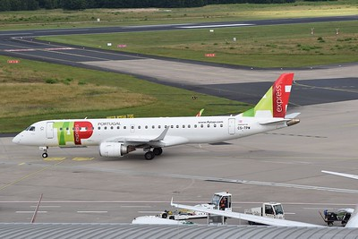 CS-TPW Koln-Bonn 18 June 2018