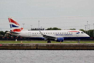 G-LCYG London City 7 June 2017