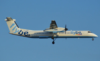 G-ECOB London Gatwick 15 July 2014