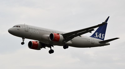 EI-SIC London Heathrow 1 May 2019