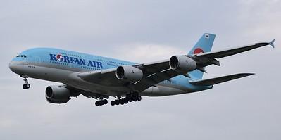 HL-7614 London Heathrow 1 May 2019