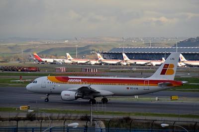EC-LXQ Madrid 26 November 2014