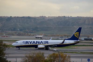 EI-DYL Madrid 26 November 2014