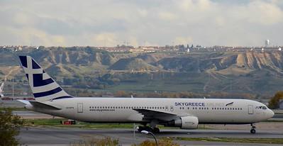 SX-BPN Madrid 26 November 2014