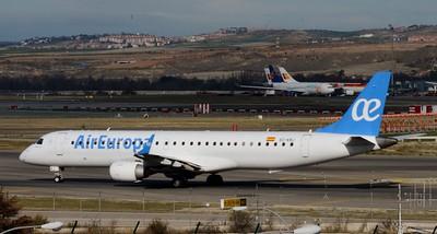 EC-KRJ Madrid 26 November 2015