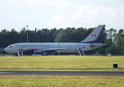15001 Dublin Airport 15 June 2013