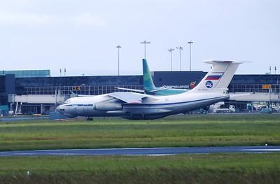 RA-76713 Shannon 15 June 2013