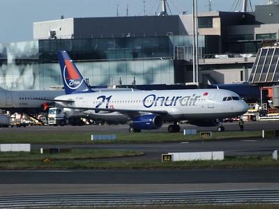TC-OBS Dublin Airport 15 June 2013