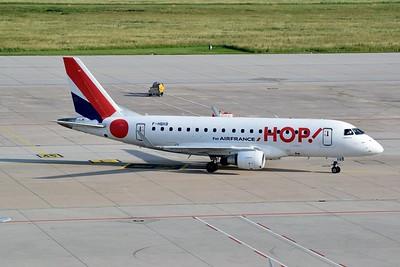 F-HBXB Stuttgart 23 June 2019
