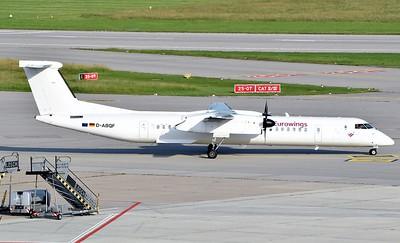 D-ABQF Stuttgart 23 June 2019
