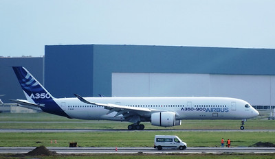 F-WWXB Toulouse 25 June 2013