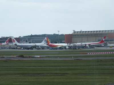 Lineup at Toulouse 25 June 2013