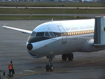 EI-DVM Toulouse 26 June 2013