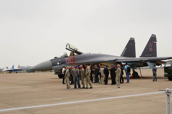 Airshow China 2014