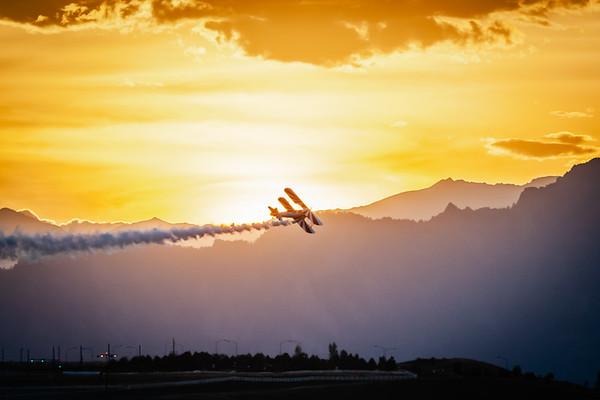 Colorado Sport Aviation Air Show 2009