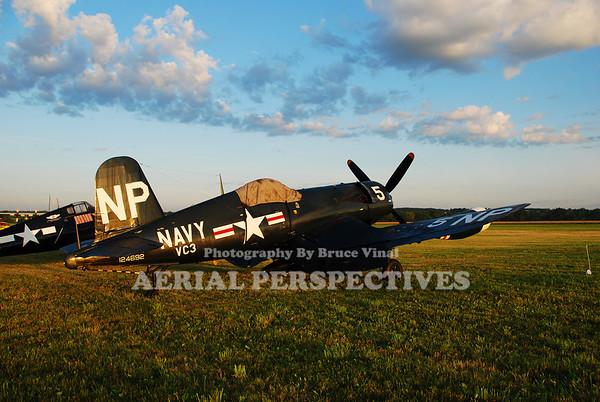 NX45NL - 1951 CHANCE VOUGHT F4U-5NL