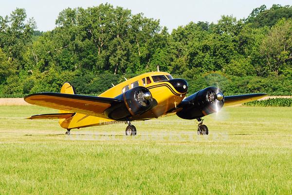 N41759 - 1944 Cessna T-50