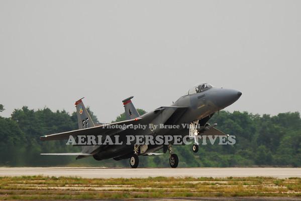 Boeing F-15E Strike Eagle
