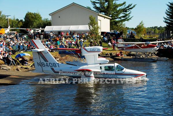 N8408T - Lake LA - 250